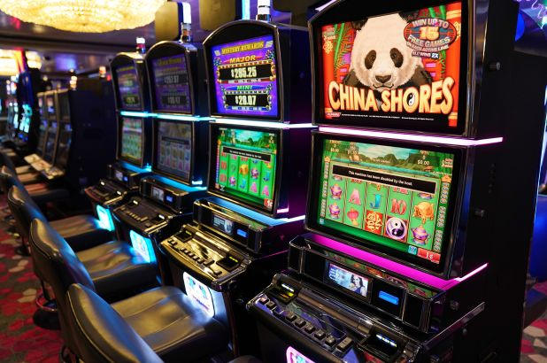 Online Gambling Is Sure To Make An Influence In Your business