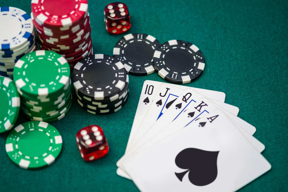 Discernment about the Online Casino Regulations