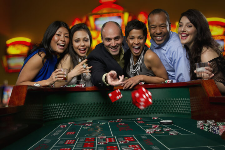 Ten Issues To Do Instantly About Online Casino