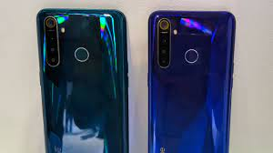How To Acquire A Realme 5 On A Limited Funds