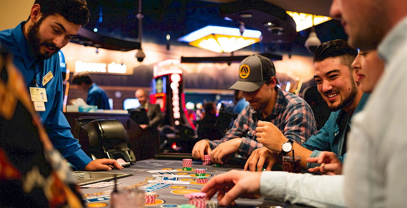 What To Do Concerning Gambling Before Far Too Late