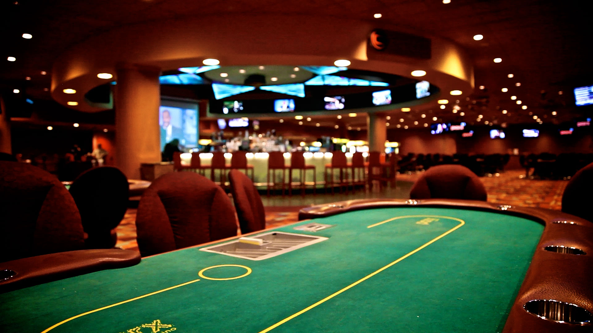Fascinated About Casino? Five Explanation Why It's Time To Cease!