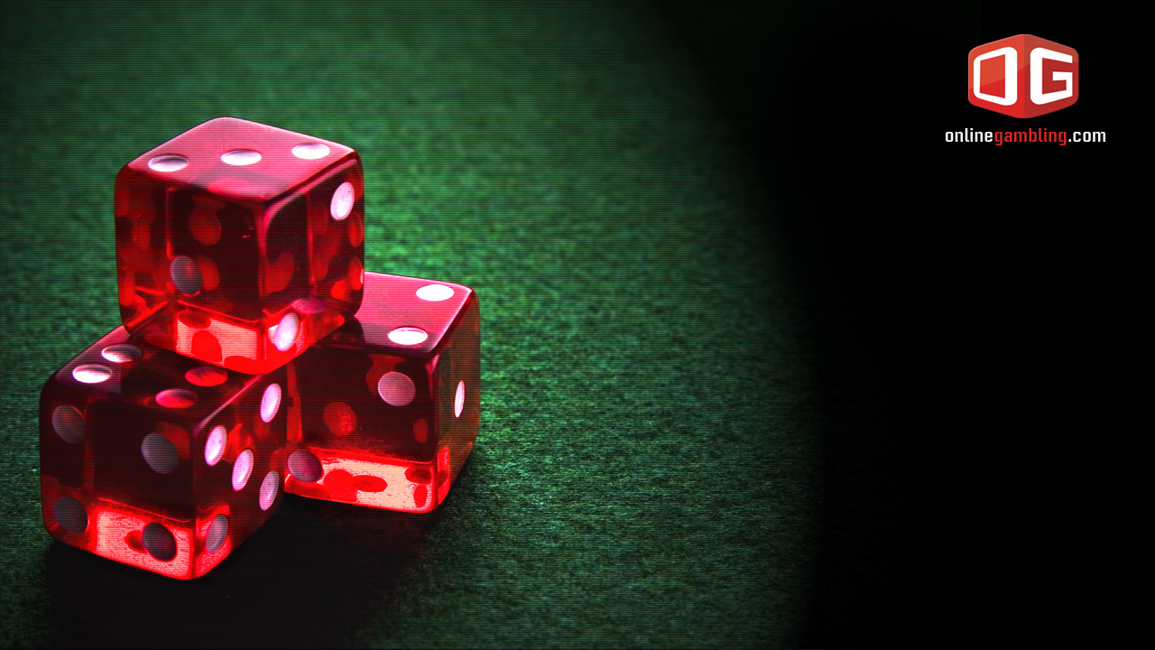 How I Improved My Online Casino In one Simple Lesson
