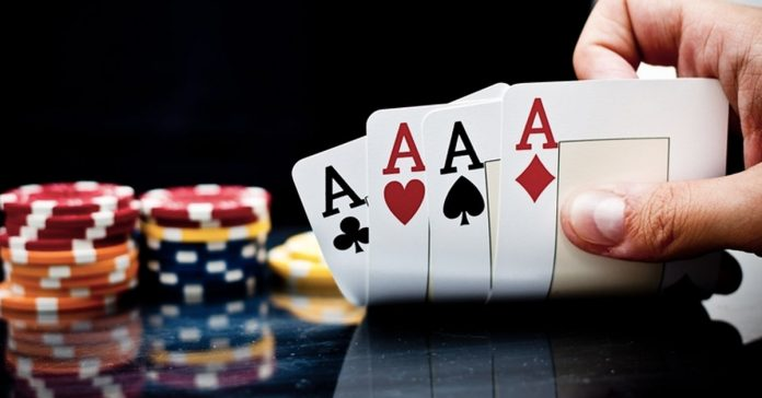 The Key Guide To Online Casino