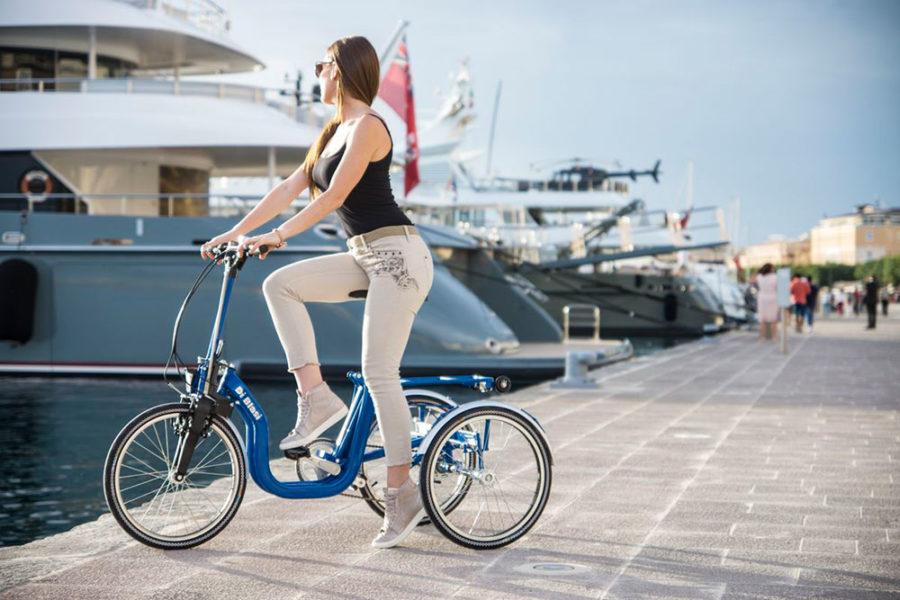 Trike Will Value Your Time and Gross sales
