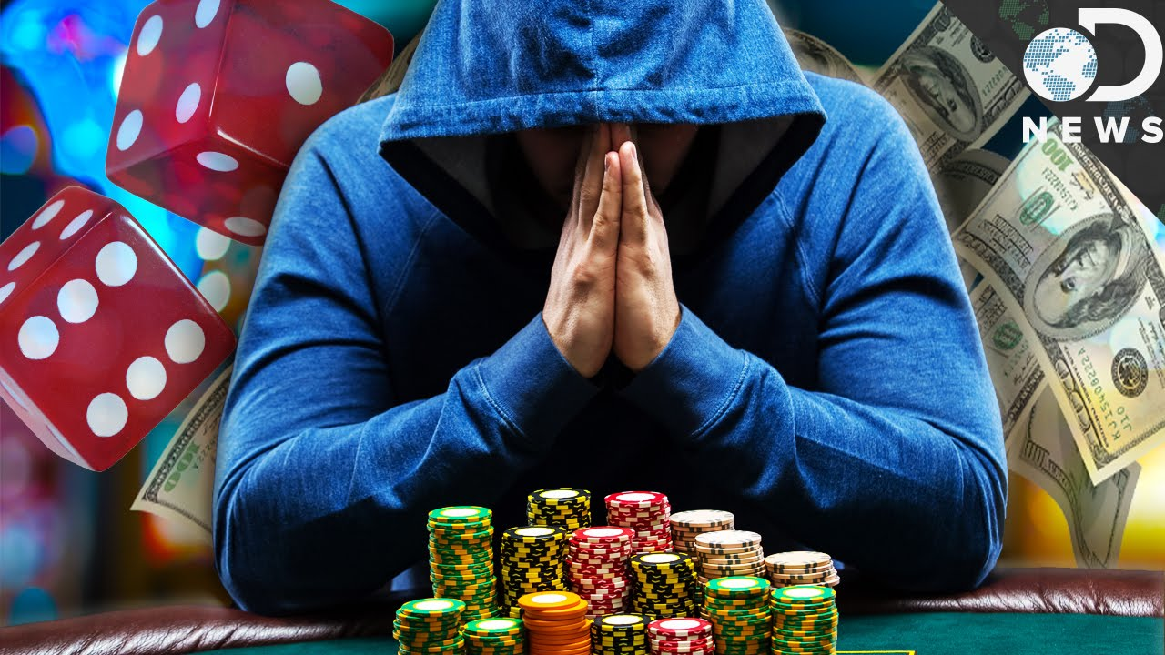 How Google Makes use of Online Gambling To Grow Larger