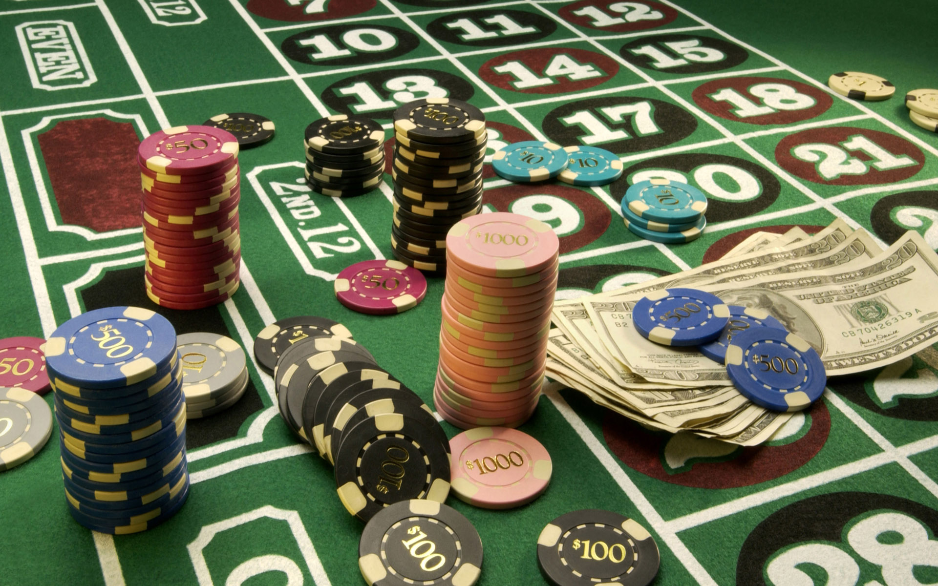 What's Mistaken With Online Casino?