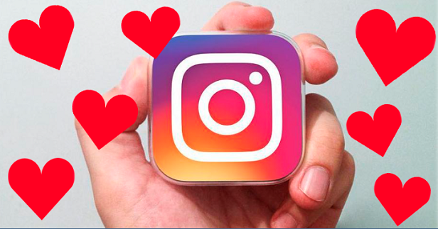 What's Happening With Buy Instagram Likes