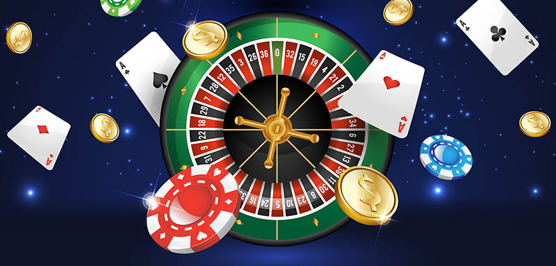 Simple Information About Gambling Defined