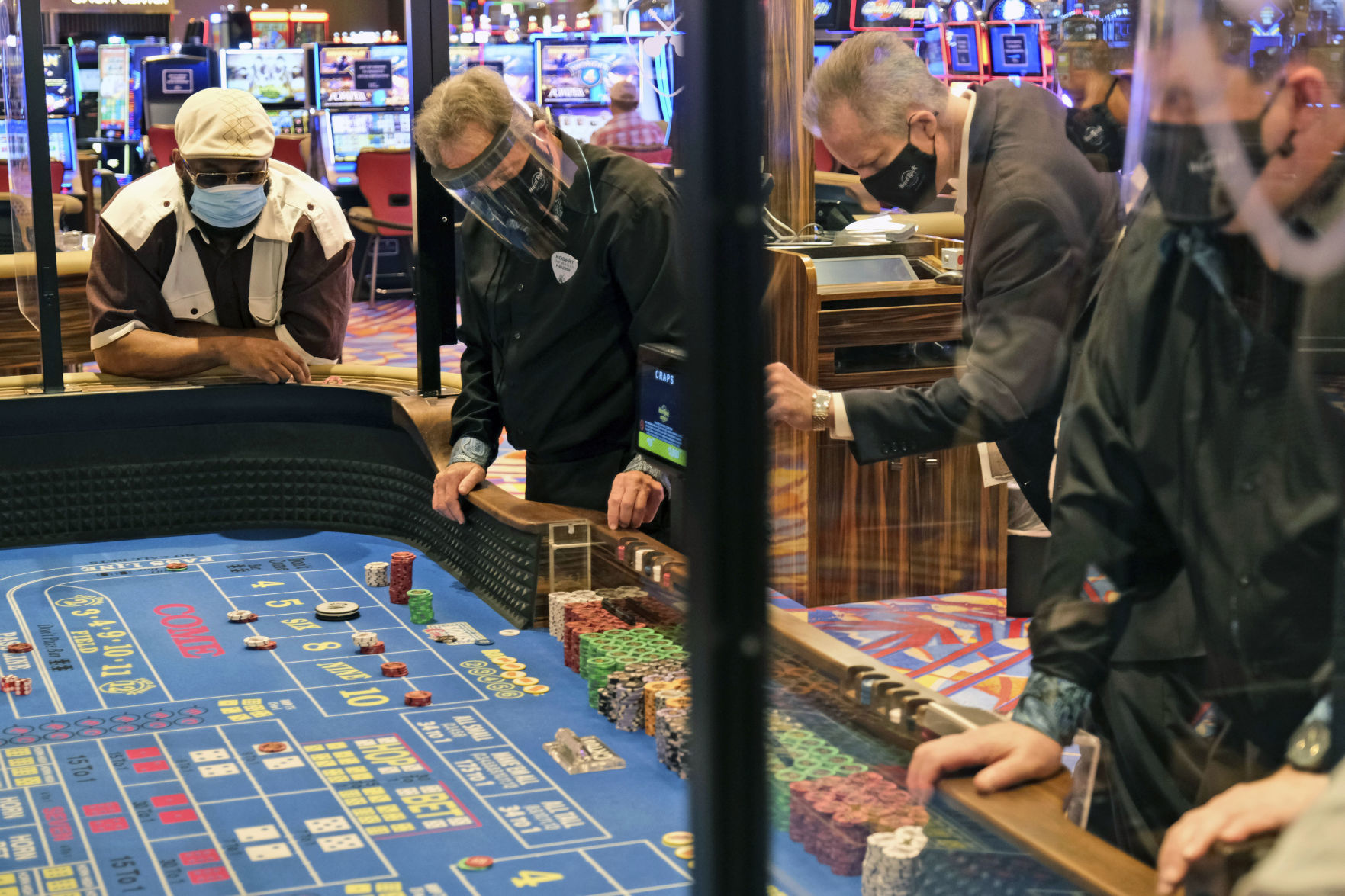 Tips On How To Lose Money With Gambling