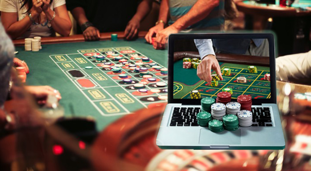 It is All About The Online Casino