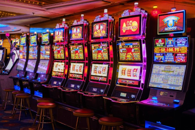 You'll Thank Us - 8 Tips On Online Casino It's Essential Know