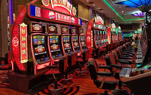 Casino May Be Enjoyable For Everyone