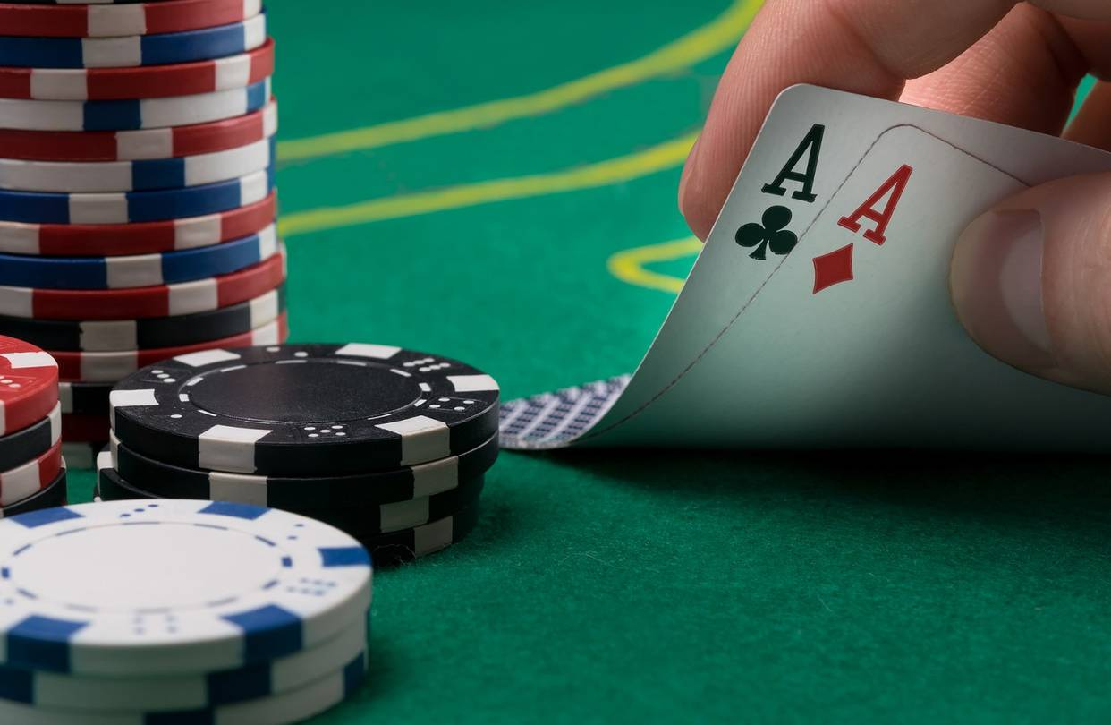 The Lazy Man's Guide To Betting Casino