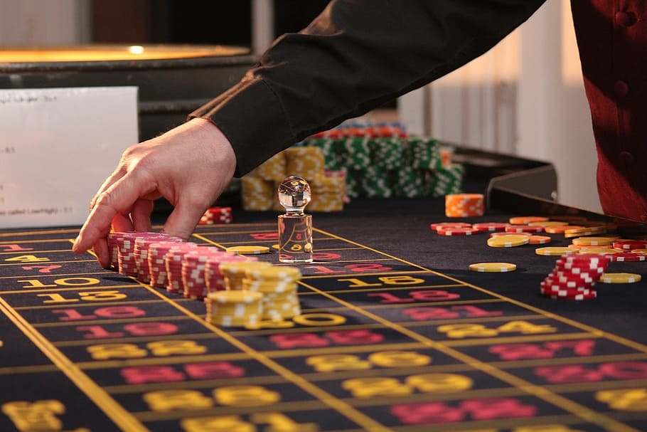 Who Else Wants To Find Out About Casino?