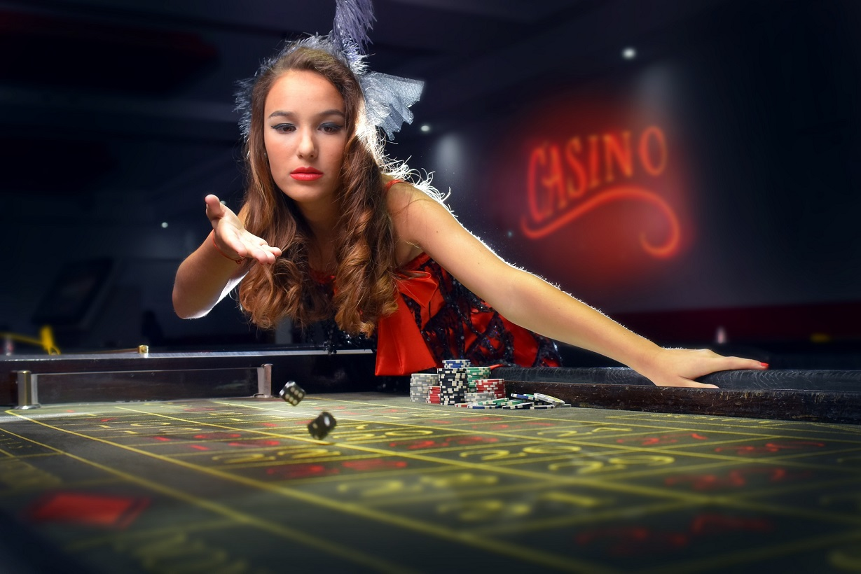 About Online Casino That Can Make You Feel Higher