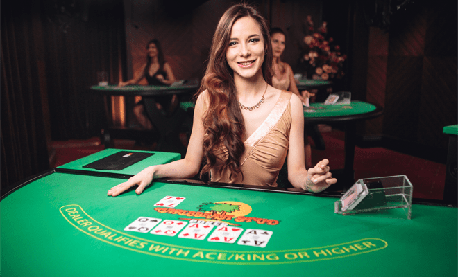 Do Not Be Tricked By Online Casino