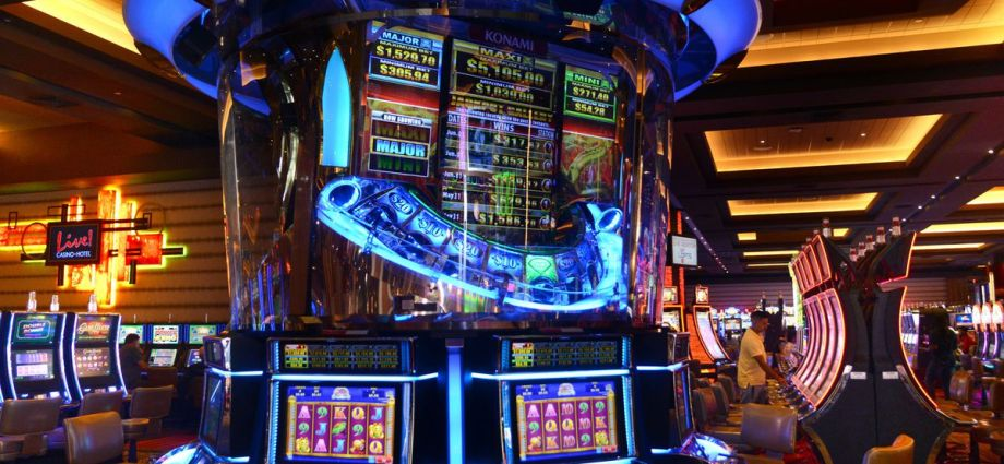 Can You Locate Gambling On The Web