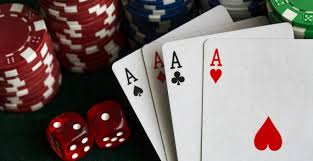 Triple Your Results At Online Casino In Half The Time
