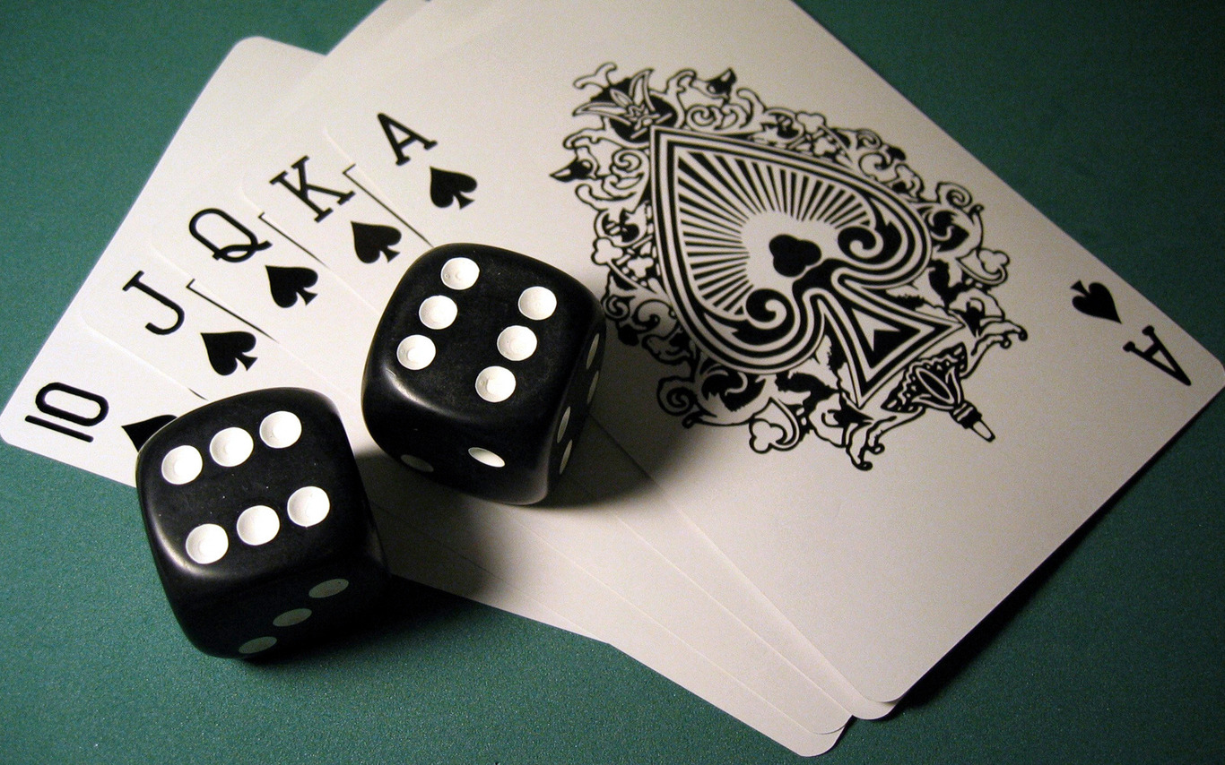 Wish To Step Up Your Gambling? You Could Learn This First