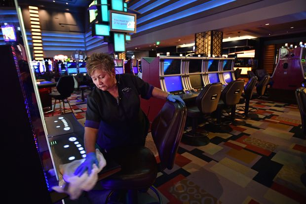 Gambling For Inexperienced persons and everyone Else
