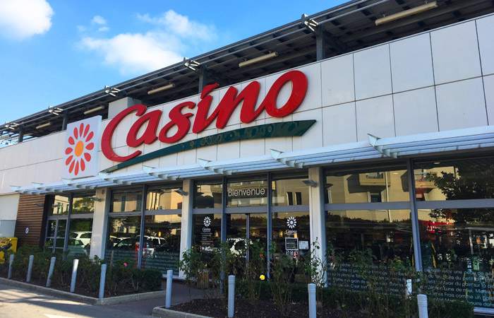 Six Things To Do Immediately About Casino