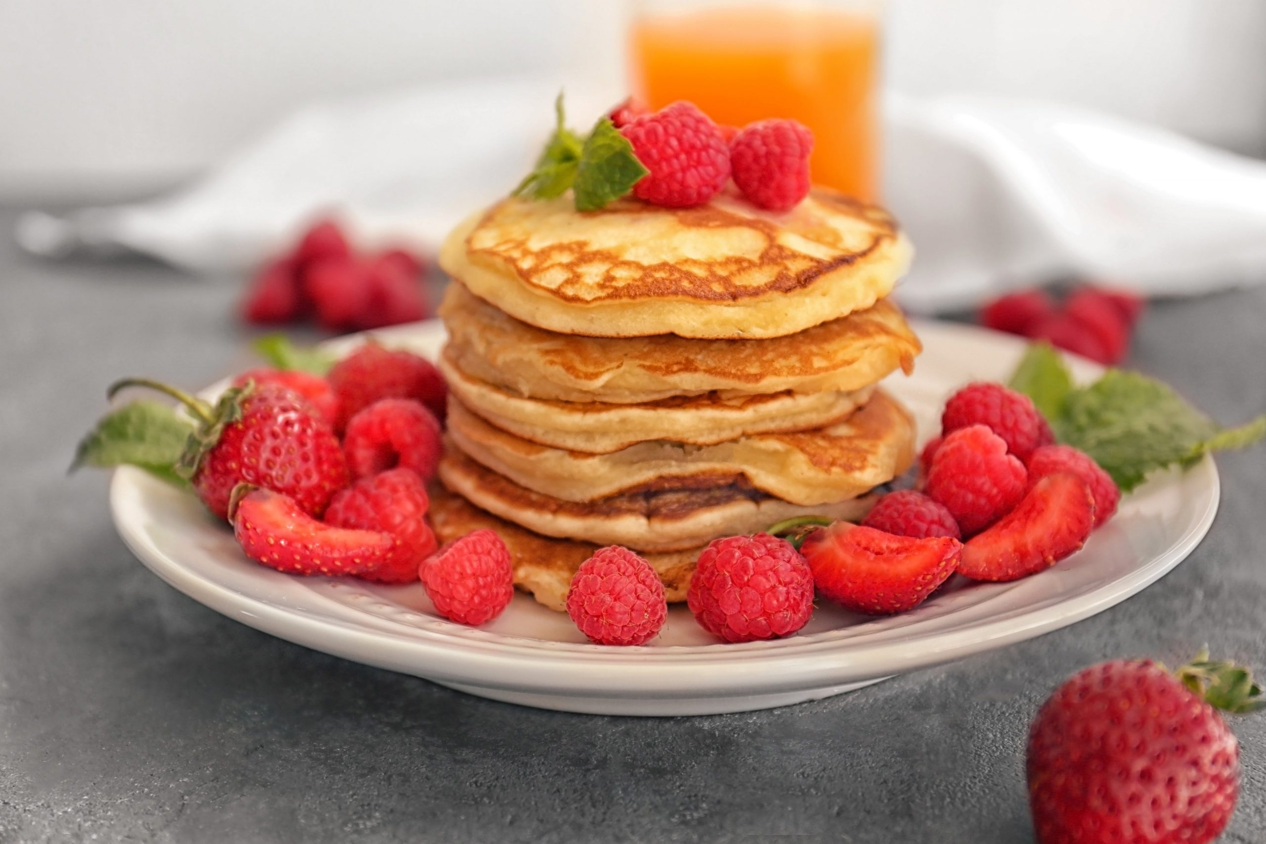 Stuff You Didn't Find Out About Pancake Mix Recipe